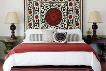 Headboard ideas / by ekru