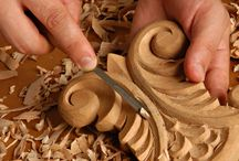 Wood craftmanship