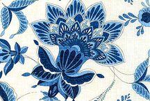 Decent modern 18th c. prints