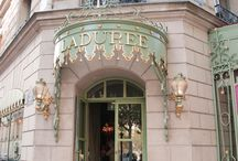 Laduree-Paris