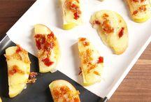 Recipes - Crostini