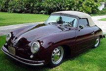 Voom, voom. Cars & Rides / by Robin Kennedy