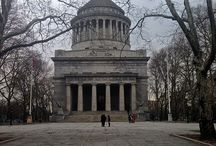 GRANT'S TOMB / Grant's Tomb is the unofficial name for General Grant National Memorial, the burial site for President Ulysses S. Grant, the 18th President of the United States.