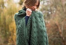 Celtic Knitting
