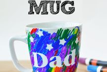 Daddy's day gifts :)