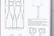 corte y confeccion molderia costura