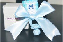 Crochet / Crochet, amirigumis