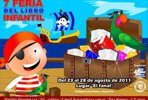 7ma. Feria del Libro Infantil (2011)