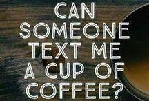 Coffee time ☕️