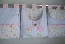 bebek odasi süslemeleri
