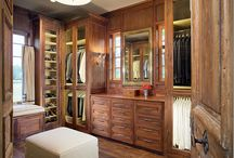 For the Home Closets/Dressing Rooms