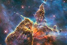 God's Beautiful Universe / by Nancy Kroeker Boothe