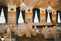 MANITOBA VENUES / Wedding and event venues in Winnipeg, Manitoba and surrounding area.