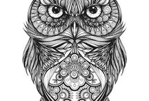 Tattoo / Moje zajawki