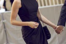 Little Black Dress / Little black dress and beyond