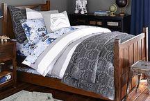 Home - Boys Bedroom