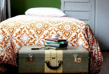 Home Decor - Suitcases