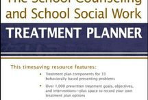 social work/counseling