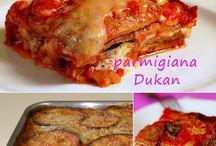 ricette Dukan
