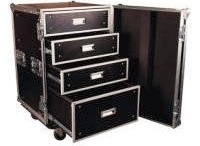 Flightcase Triton Blue