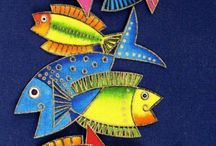 poissons portiragnes
