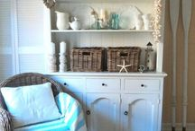 Cara and Adria / Home decor/furniture ideas / by Adria Riley