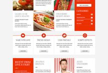 Design - Web Layout