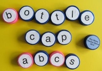 Alphabet Ideas / by Shelle Woodlief