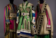 clothes (ethnic + ancient) / by Gianluca Giovannini