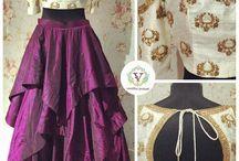 Women's fashion / tika