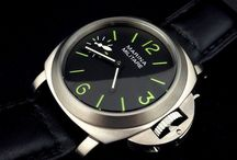 Parnis Watches - 44mm