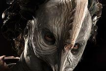 Mask's Inspiration