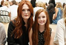Redheaded Ruckus: Redhead Things / Redheads are different:)