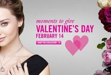 Special gifts for Valentines day by Swarovski!!!