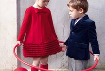 Fashion Look / Kids