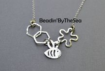 Mama Metal by Beadin' By The Sea