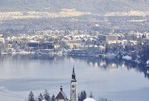 Slovenia / Reizen in Slovenië - Travel in Slovenia