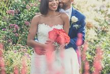 Whimsical ethereal wedding UK / Fairytale, dream-like wedding photography ideas