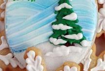 Christmas! Christmas! / by Addie Jones