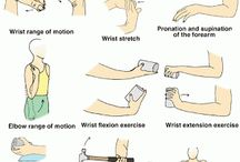 Exercices pour blessures