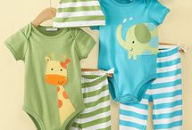 Ideas for baby clothes