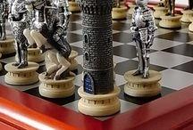 Spiele Schach
