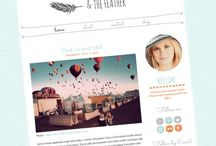 Luvly Responsive Blogger Templates / Responsive themes and templates help you reach out to your mobile audiences. Here are some of the luvliest responsive Blogger templates at Luvly Marketplace.
