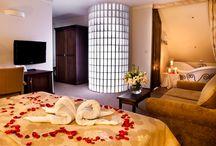 Hotel / Piękne, rustyklane, dla każdego  http://www.olandia.pl