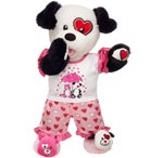 Bee Mine! / Valentine Furry Friends at Build-A-Bear Workshop®! / by Build-A-Bear Workshop