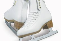 Ice skates / by Susan Woods