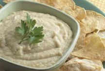 New Year's Eve Recipes / Celebrate the new year with these festive dips, appetizers, drinks and desserts your NYE party guests are going to love. Plus, our healthy recipes are so delicious no one will ever know we've cut the fat and calories.  / by EatingWell Magazine