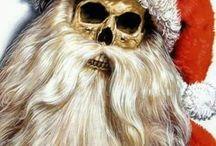 cruel christmas