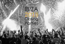 Closing parties Offers / One last trip to Ibiza? AMAZING offers for the closing parties!