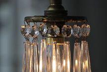 fények- tükrök- keretek